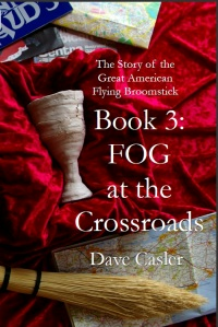 The third book in the Flying Broomstick series is here! Click on image to order today!